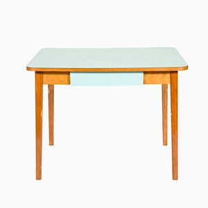 Czech Formica Dining Table, 1970s