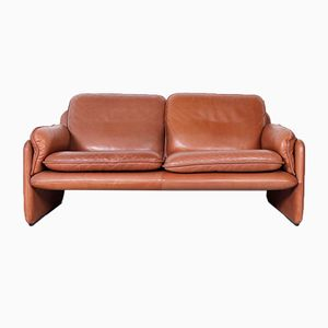 DS61 Two-Seater Sofa from de Sede, 1970s