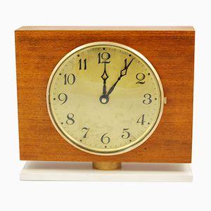 Horloge de Cheminée Bohémienne, 1970s