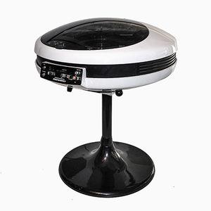 Space Age Stereo Anlage Modell 2207 von Weltron