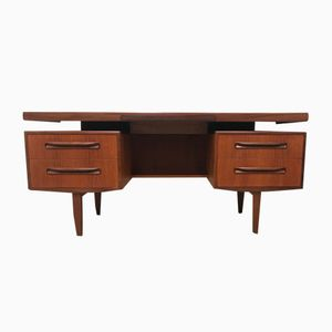 Mid-Century Fresco Desk by Victor Wilkins for G Plan