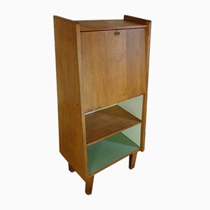 Secretaire with Two Shelves, 1960s