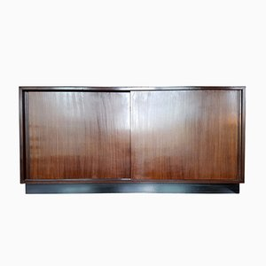 Sistema SE 3 Palisander Sideboard von Osvaldo Borsani für Tecno, 1960er