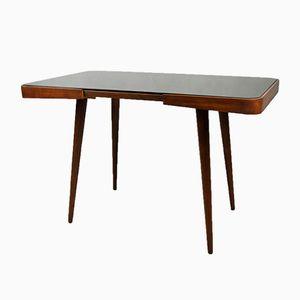 Tschechischer Mid-Century Tisch von Jiri Jiroutek für Tatra Nabytok