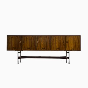 Mid-Century Rosewood Sideboard from Fristho