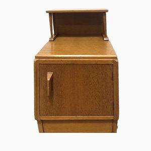 Brandon Series Oak Bedside Cabinet form G-Plan