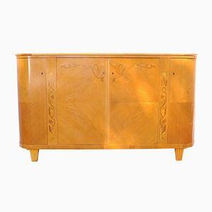 Vintage Large Dresser, 1960s