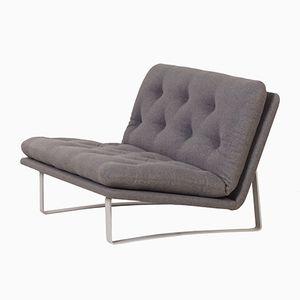 Graues C684 Sofa von Kho Liang Ie für Artifort, 1960er