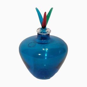 Murano Vase from Venini, 1980s