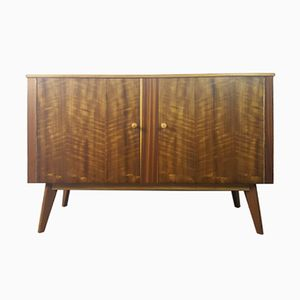 Cumbrae Range Sideboard by Neil Morris for Morris of Glasgow, 1950s