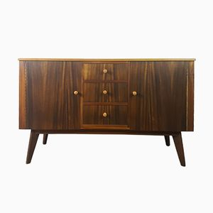 Vintage Cumbrae Range Sideboard by Neil Morris for Morris of Glasgow, 1950s