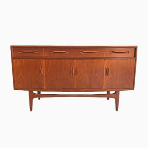 Vintage Fresco Series Sideboard by V.Wilkins for G-Plan