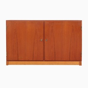 Mid-Century Sideboard by Borge Mogensen for FDB, 1950s