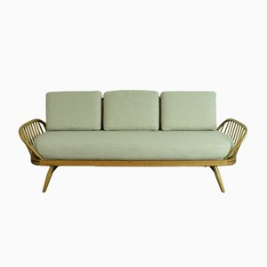 Britisches Vintage 355 Studio Sofa/ Tagesbett von Lucian Ercolani für Ercol, 1960er