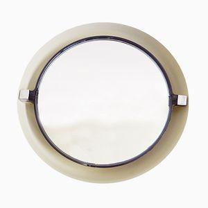 Beleuchteter Vintage Modell A41 Spiegel von Allibert, 1970er