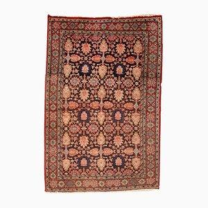 Persischer Handgewobener Vintage Bidjar Teppich, 1930er