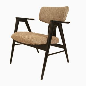 Vintage FT14 Chair by Cees Braakman for Pastoe
