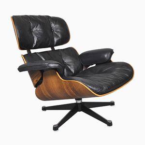 Sessel von Charles & Ray Eames für Vitra, 1960er