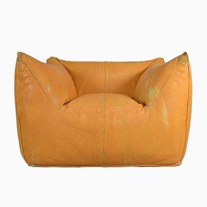 Vintage Le Bambole Sessel von Mario Bellini für B&B Italia