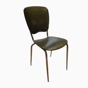 Italienischer Mid-Century Stuhl, 1960er