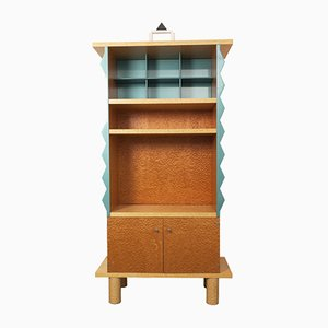 Vintage Cabinet by Ettore Sottsass & Marco Zanini for Franz Leitner