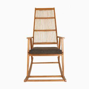 achetez les rocking chairs uniques pamono boutique en ligne. Black Bedroom Furniture Sets. Home Design Ideas
