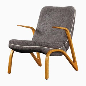 Armchair by Paul Bode, 1960s