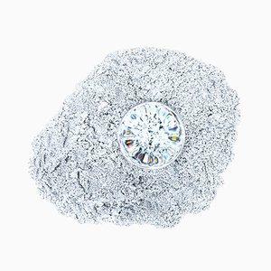 Applique Caviar di Chen Chen & Kai Williams, 2017