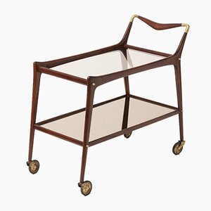 Vintage Trolley by Ico Parisi for De Baggis
