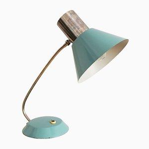 Lampe de Bureau Vintage Tchèque Industrielle