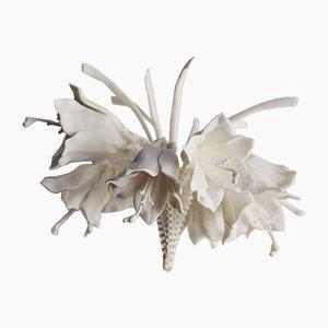 Borgesia Flesh Flower par Vincent Fournier pour Materialise, 2015