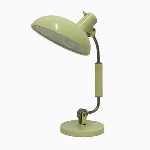 Lampe de Bureau Bauhaus par Christian Dell, 1930s