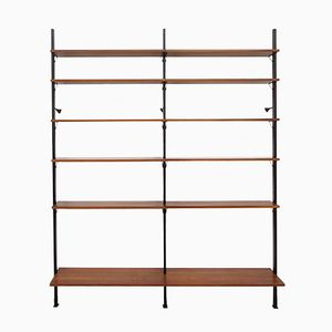 Shelving System by Olof Pira, 1960s