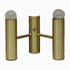 Italienische Wandlampen, 1970er, 3er Set