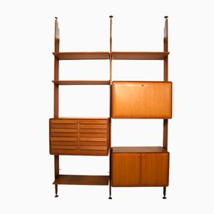 Shelving Unit by Franco Albini, 1960s