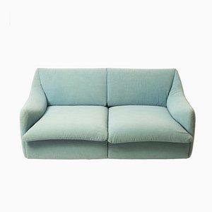 Vintage Italian Sofa by Giovanni Offredi for Saporiti