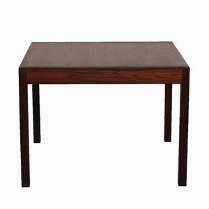 Table Basse en Palissandre par Hans J. Wegner pour Andreas Tuck, 1960s