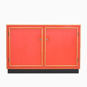 Vintage Pavatex Cabinet by Willy Guhl for Schreinerei Guhl