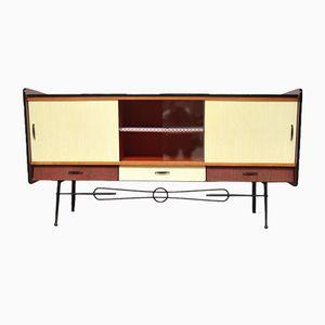 Formica Sideboard, 1950er