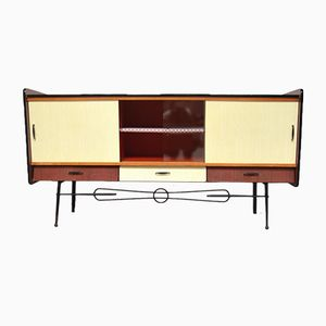 Formica Sideboard, 1950s