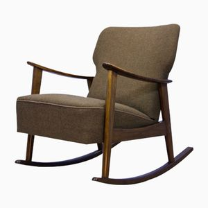 Danish Rocking Chair, 1960s