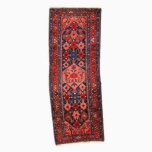 Tappeto vintage persiano fatto a mano, anni '20