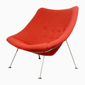 Oyster Easy Chair by Pierre Paulin for Artifort, 1960s