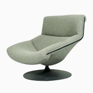 Vintage F520 Sessel von Geoffrey Harcourt für Artifort