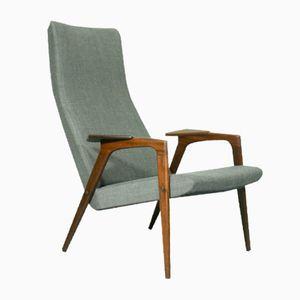 Sessel von Yngve Ekstrom für Pastoe, 1960er