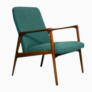 Organischer Mid-Century Sessel