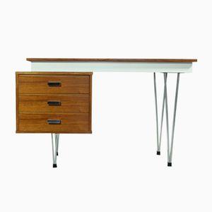 Vintage Schreibtisch von Cees Braakman für Pastoe