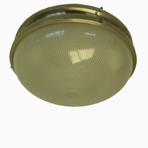 Italian Sigma Ceiling or Wall Light by Sergio Mazza for Artemide, 1960s