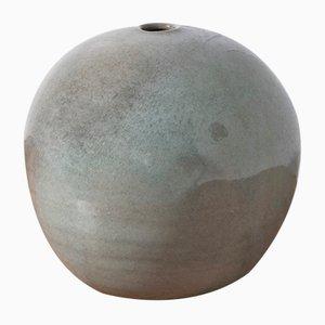 Spherische Vintage Vase von Alain Rufas