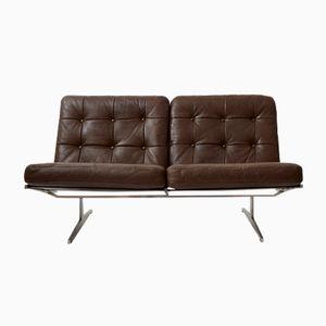 Vintage Caravelle Sofa von Paul Leidersdorff für Leidersdoffsen A/S